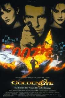 007: Mắt Vàng