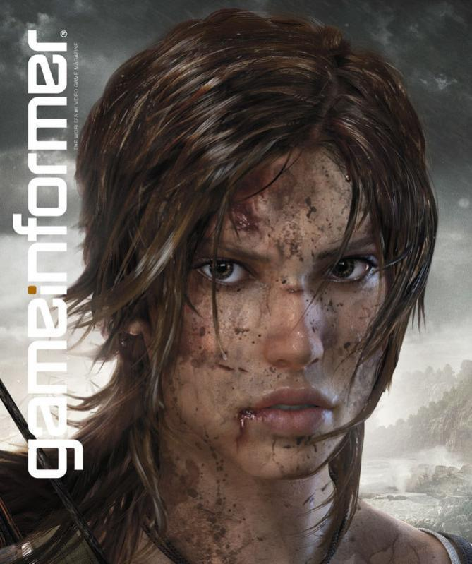 Tomb Raider Survival Edition Steam-Rip от R.G. GameWorks (2013