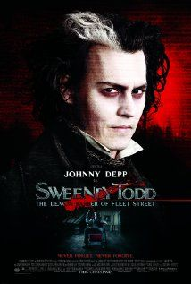 Sweeney Todd: Con Qu Ct Tc  ng Fleet