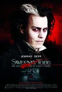 Sweeney Todd: Con Quỷ Cắt Tóc Ở Đường Fleet
