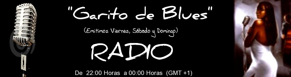 RADIO Garito de Blues