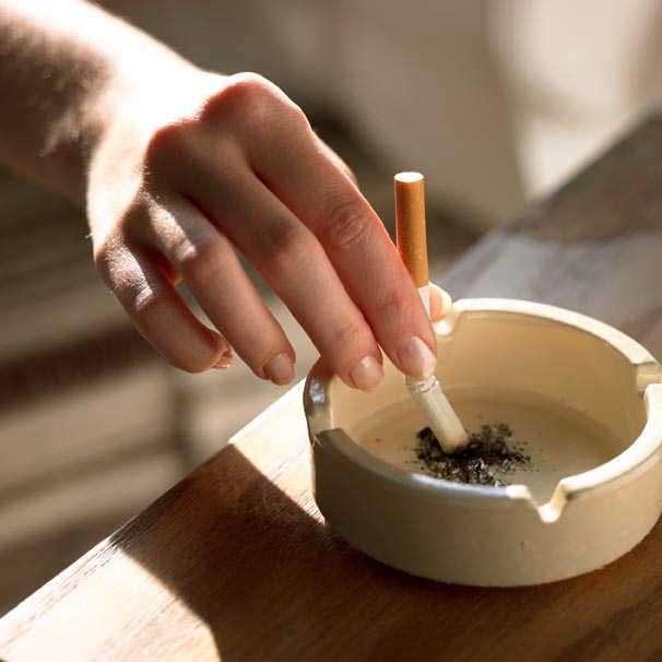 Sigara içenlerin hastalığı  KOAH