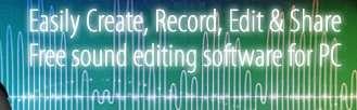 editor de sonido