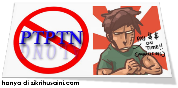 ptptn, along, gambar along, hutang, hutang ptptn, logo ptptn, along ptptn mintak duit